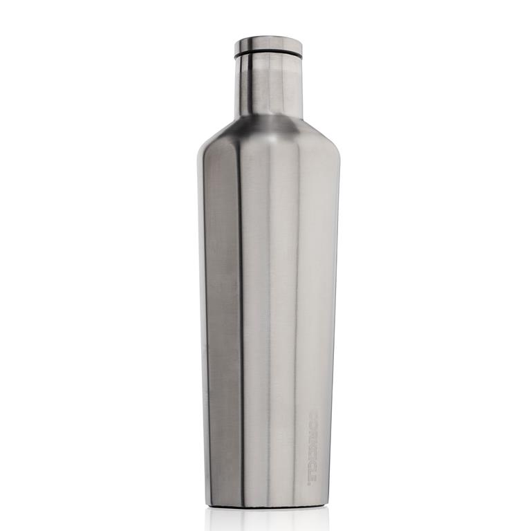 Canteen 750 ml steel