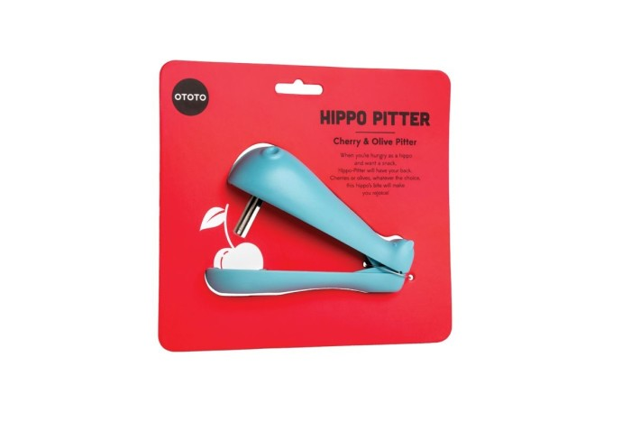 Hippo pitter