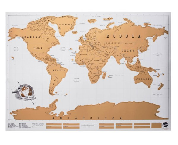 Scratch worldmap large