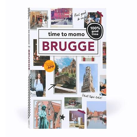 Time to momo Brugge