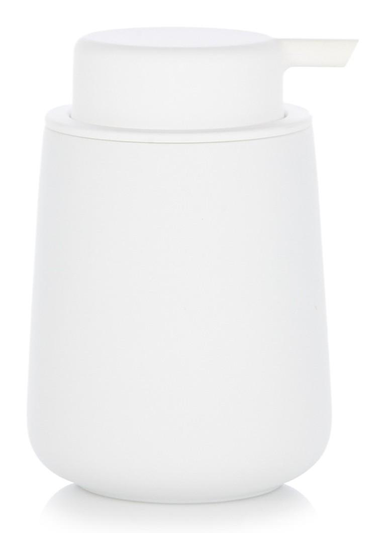 Soapdispenser white nova one