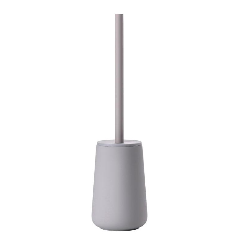 Toiletbrush cool grey nova one