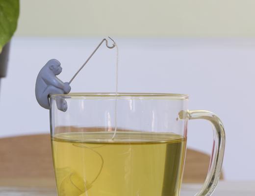 Monkey tea monkey do