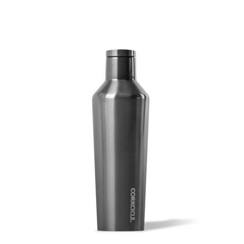 Canteen 475 ml gunmetal