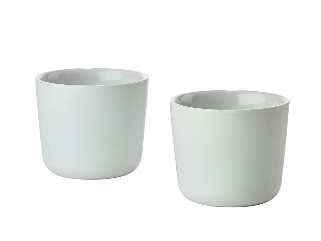 Thermo mug white