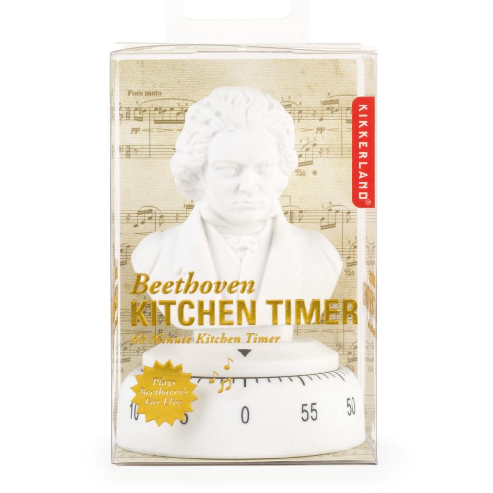 Beethoven kitchen timer