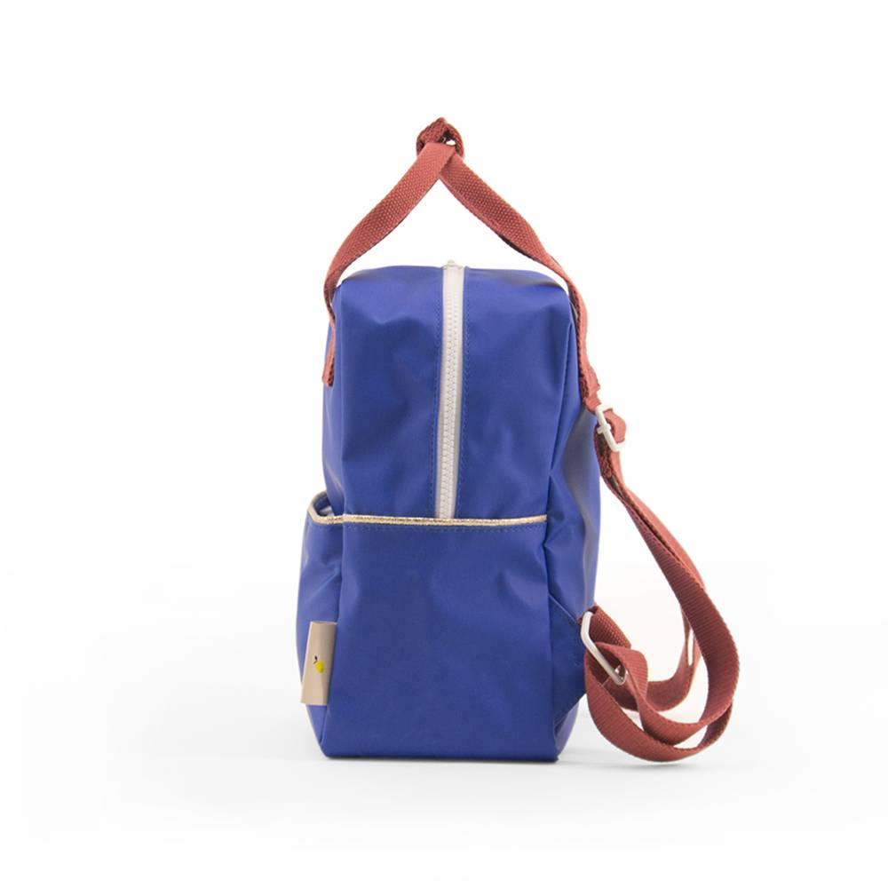 Sticky lemon backpack small ink blue