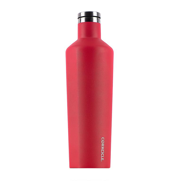 Canteen waterman off red 750 ml