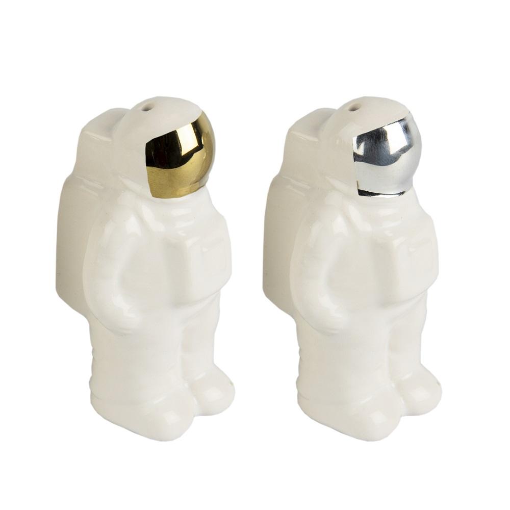 Astronaut pepper & salt set