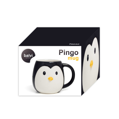 Mug Pingo keramiek 400 ml