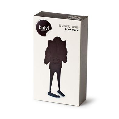 Bookmark, Book a crush