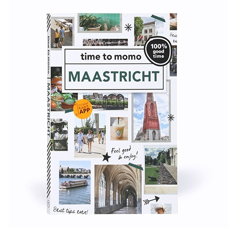 Time to momo Maastricht
