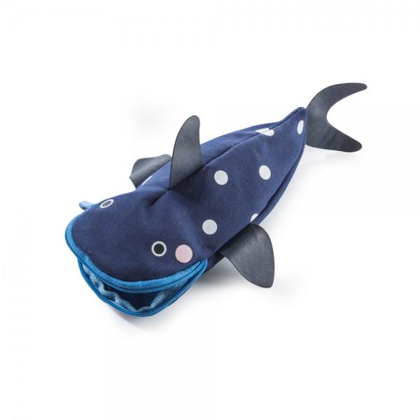 Hello tuna pencil case