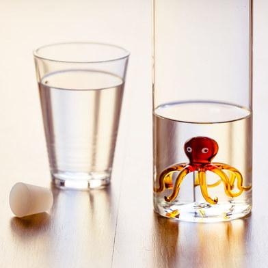 Bottle octopus 1,2 L