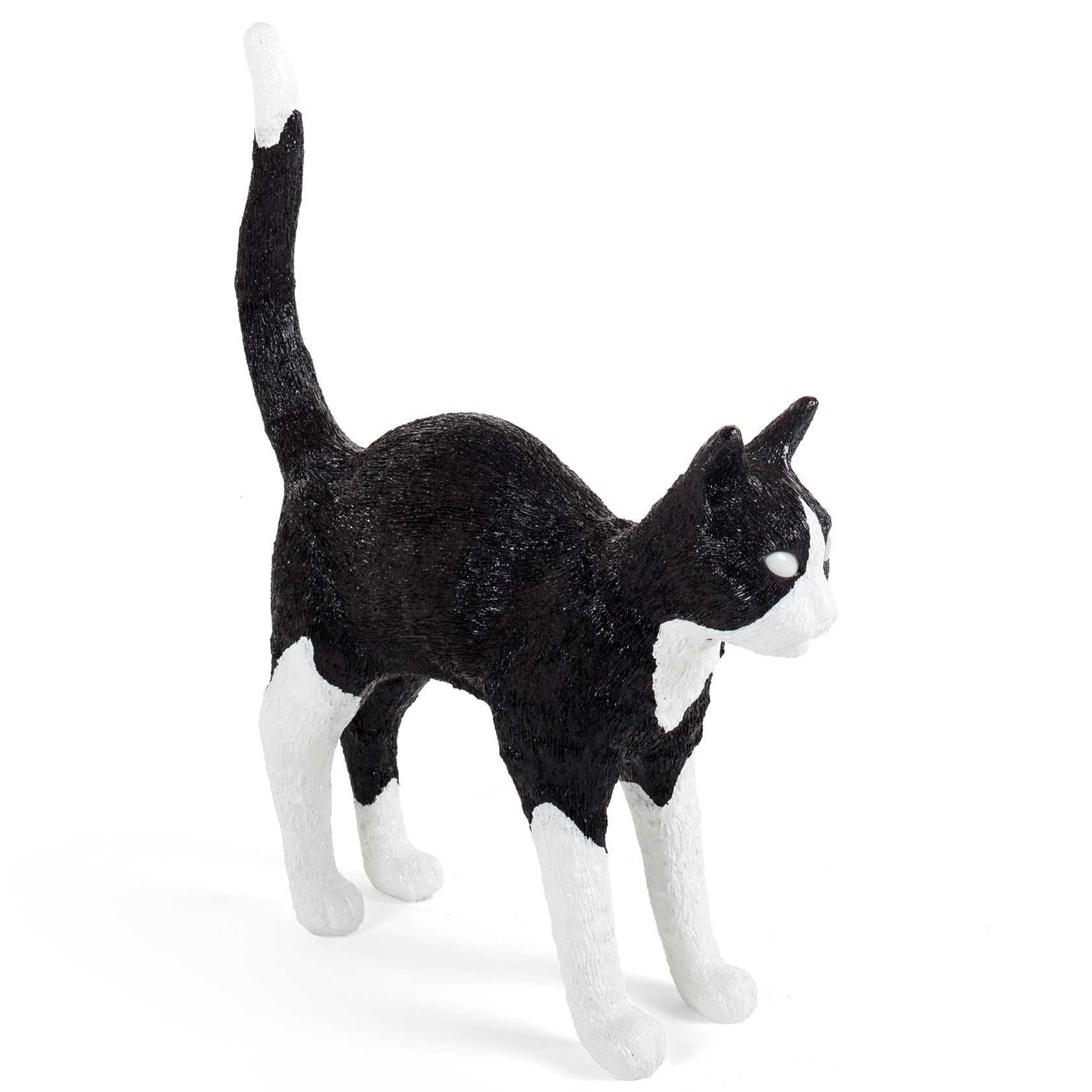 Jobby black & white