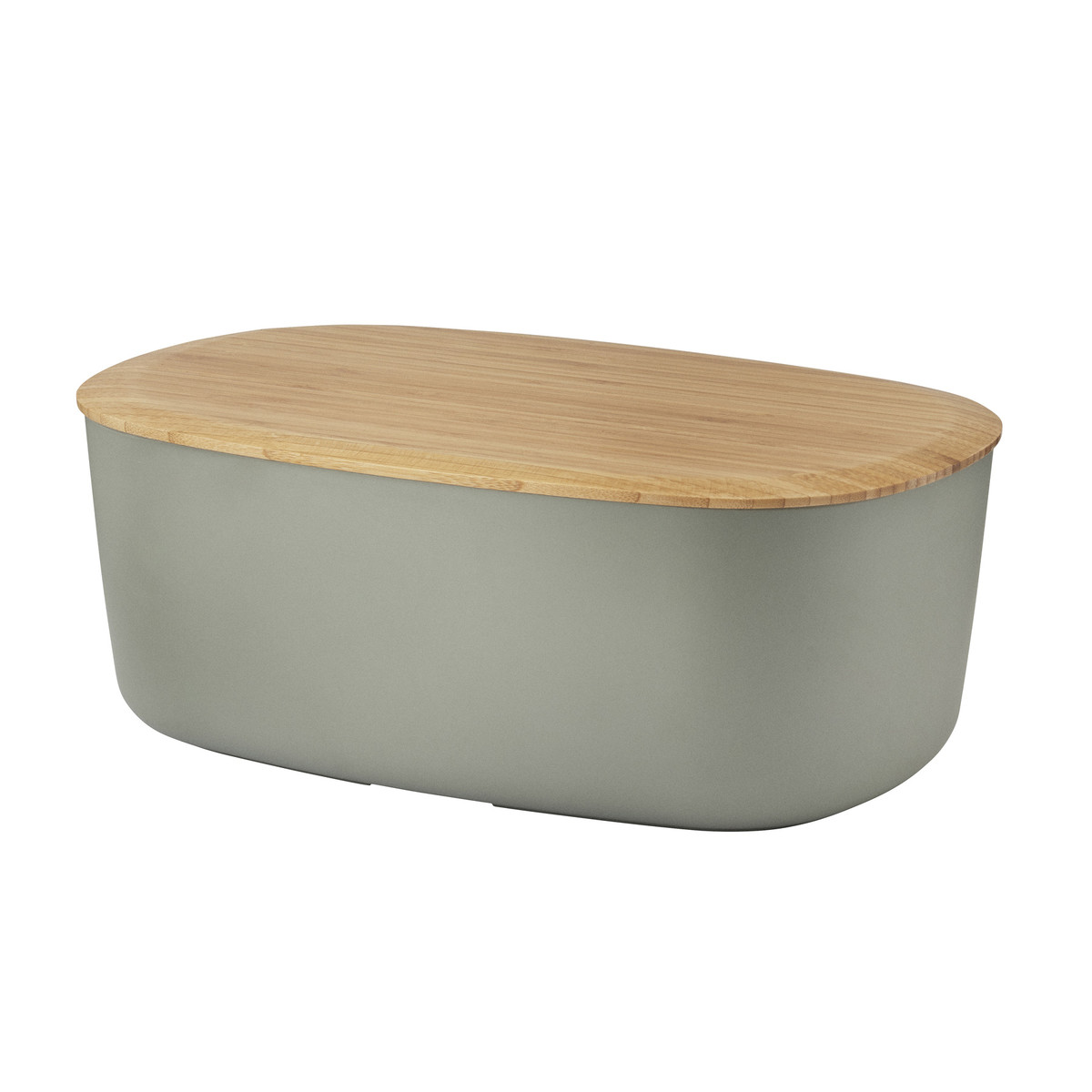 Box-it bread box grey