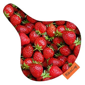 Bikecap strawberries