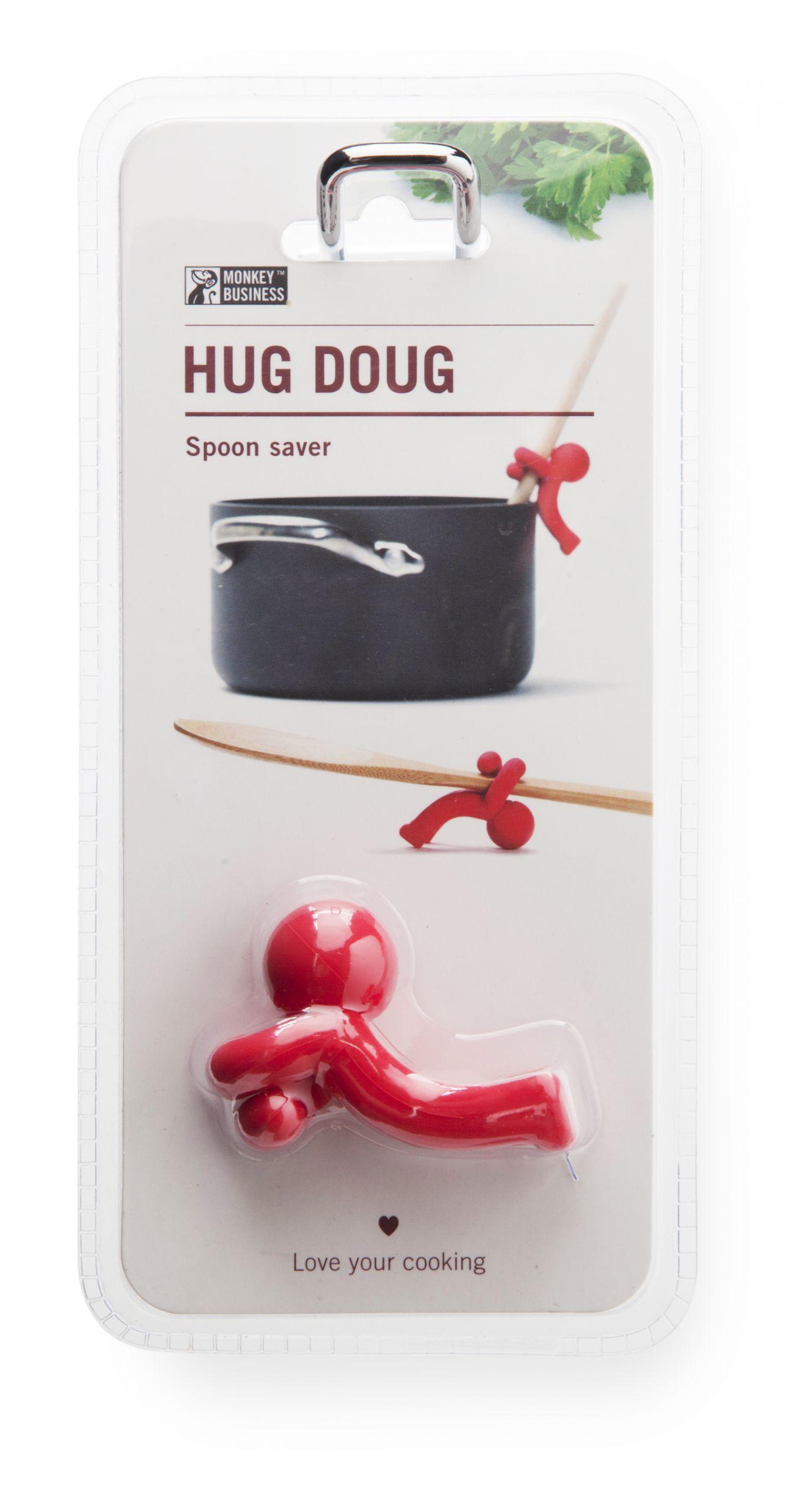 Hug doug
