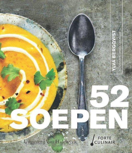 52 soepen
