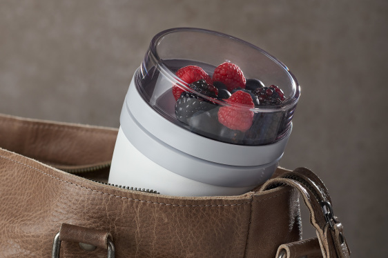 Lunchpot ellipse nordic denim