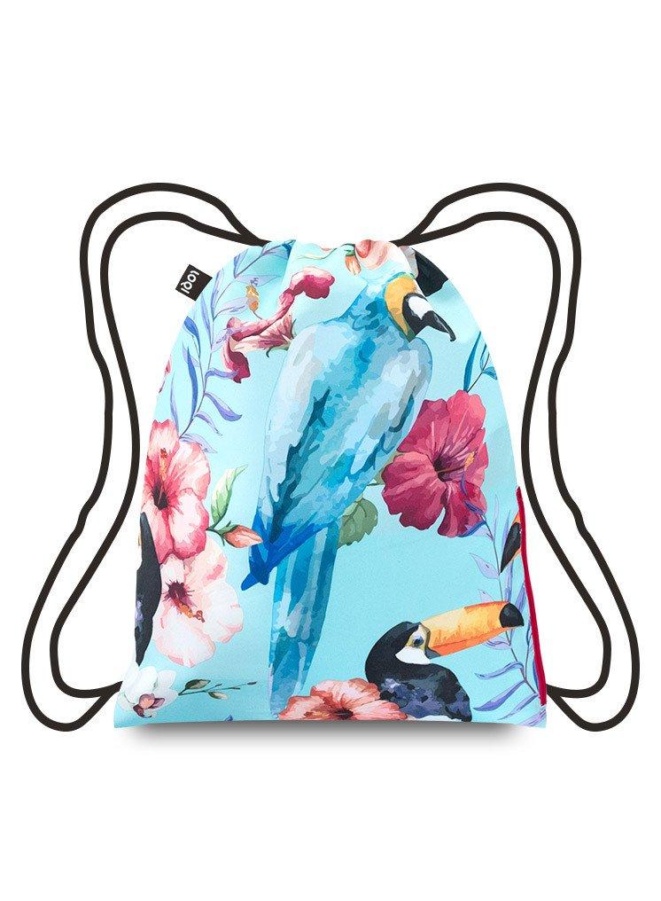 Backpack wild- birds