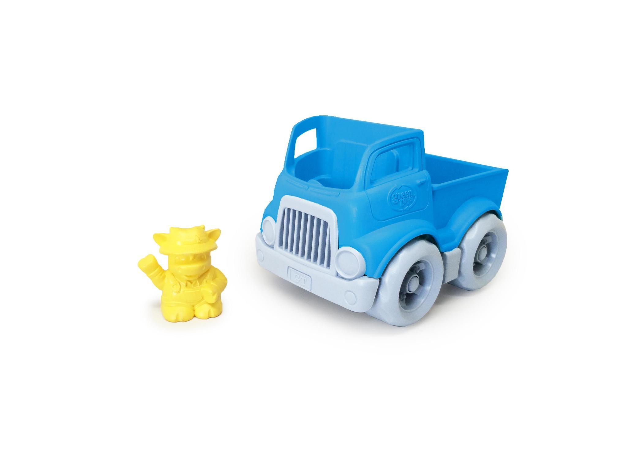 Mini pick-up truck