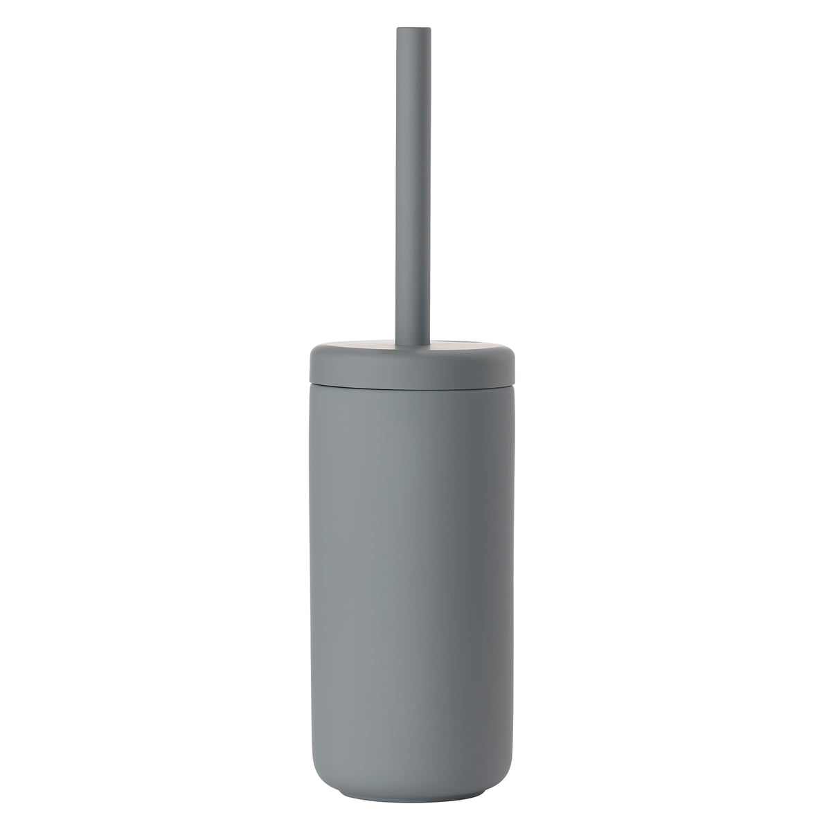 Toilet brush ume grey
