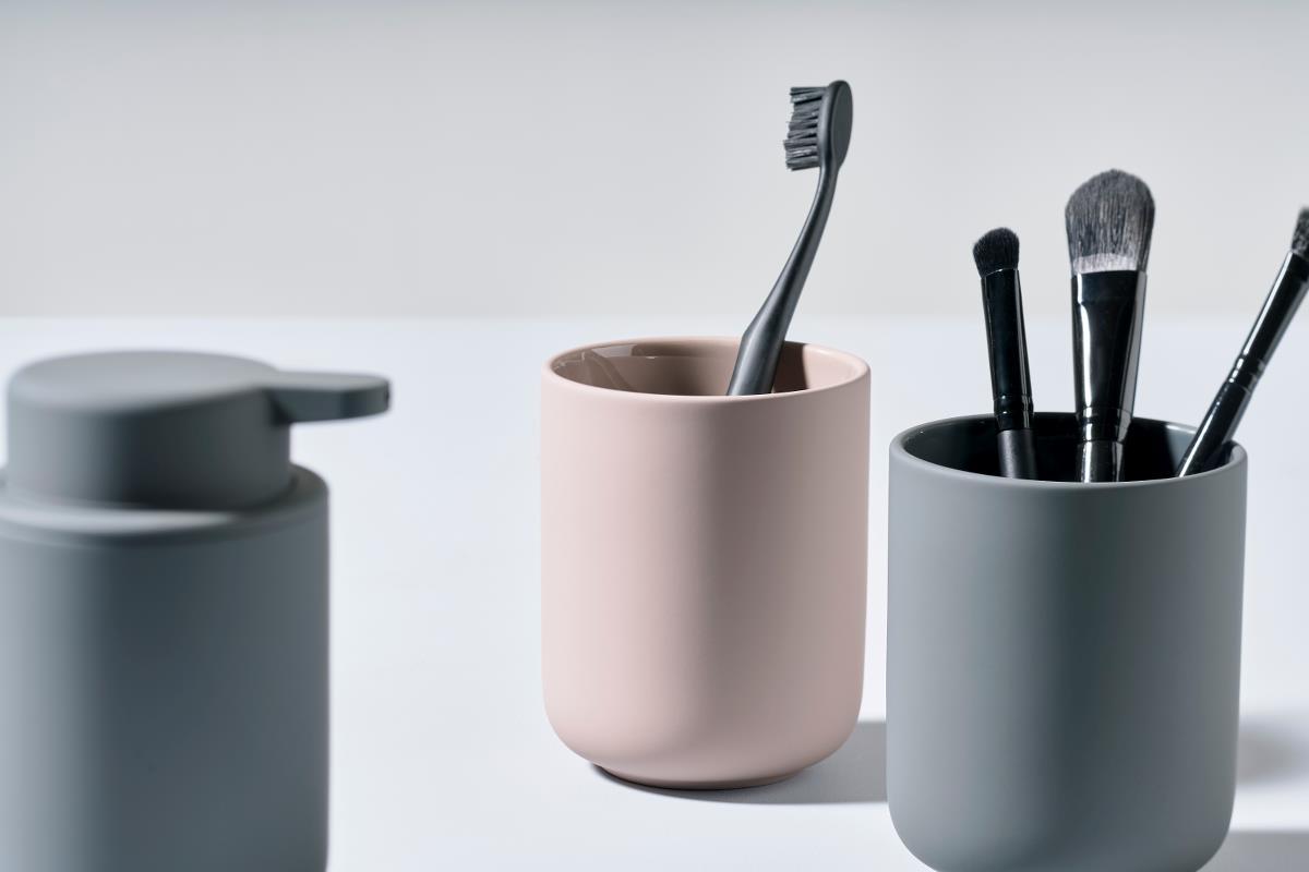 Toothbrush mug nude ume