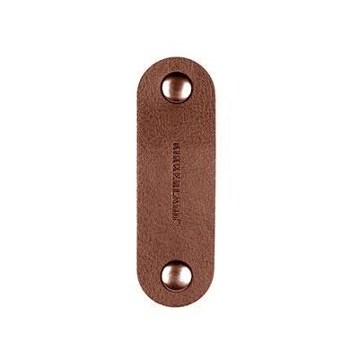 Phone finger loop brown