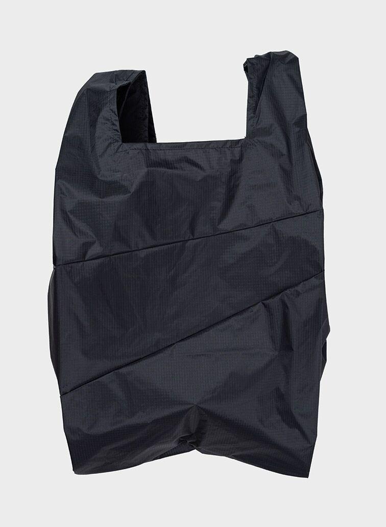 Shoppingbag 2015 black & black L