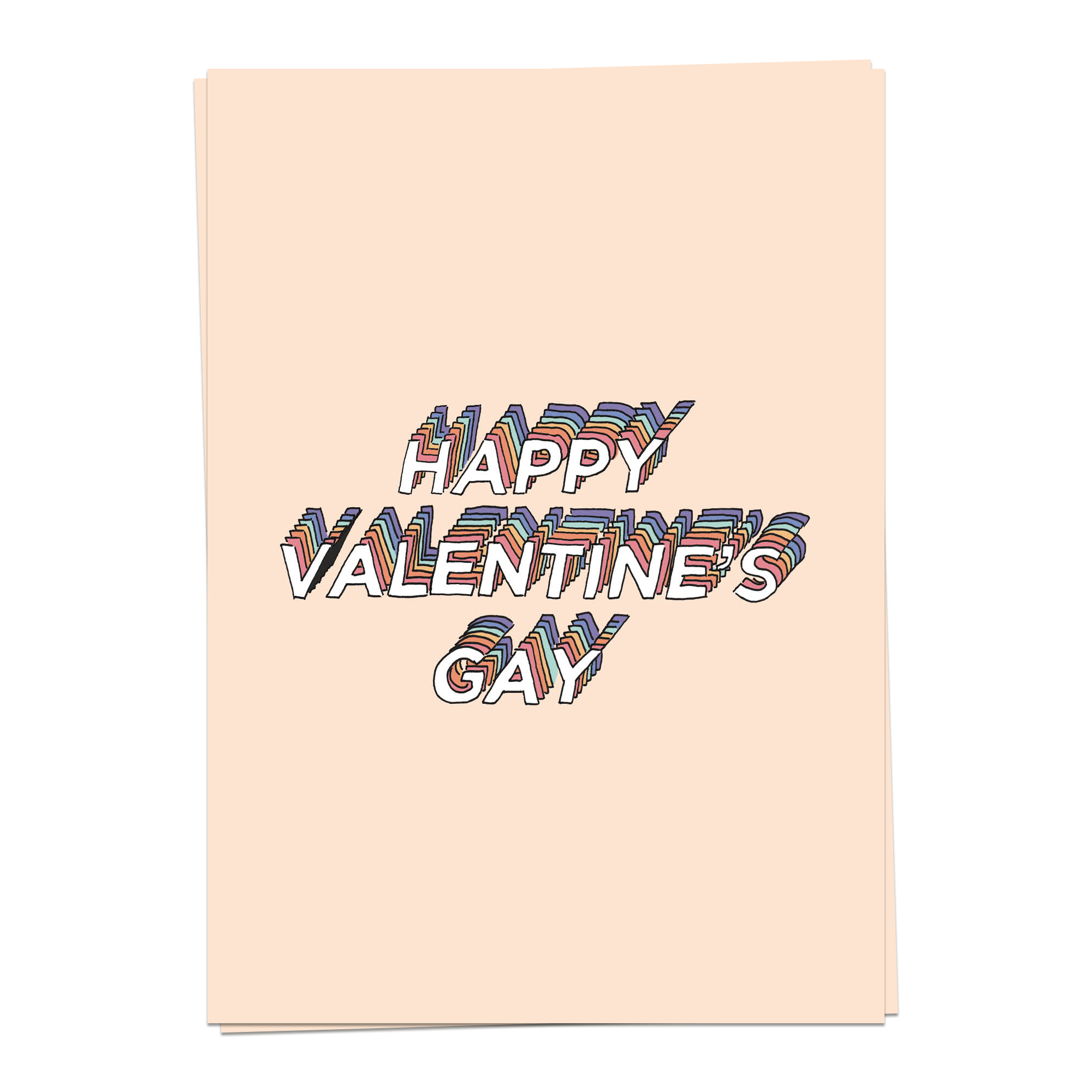 Vday - v-gay