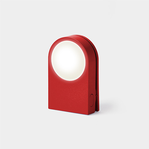 Lucie light red