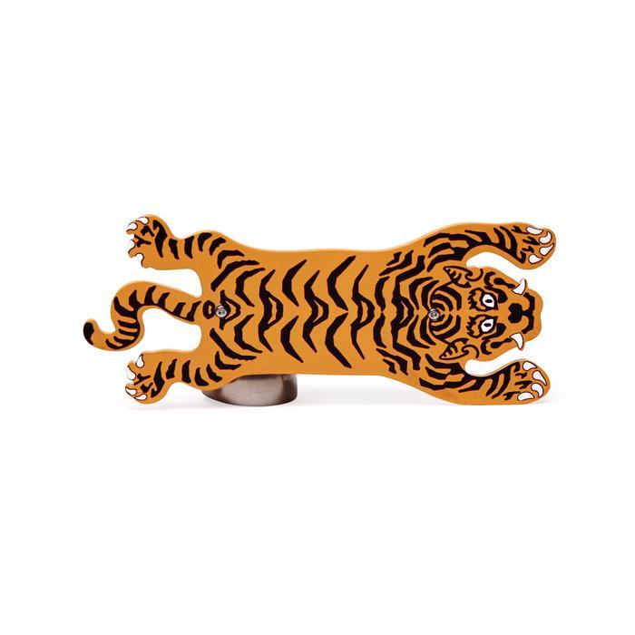 Tiger bar tool