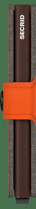Miniwallet yard orange