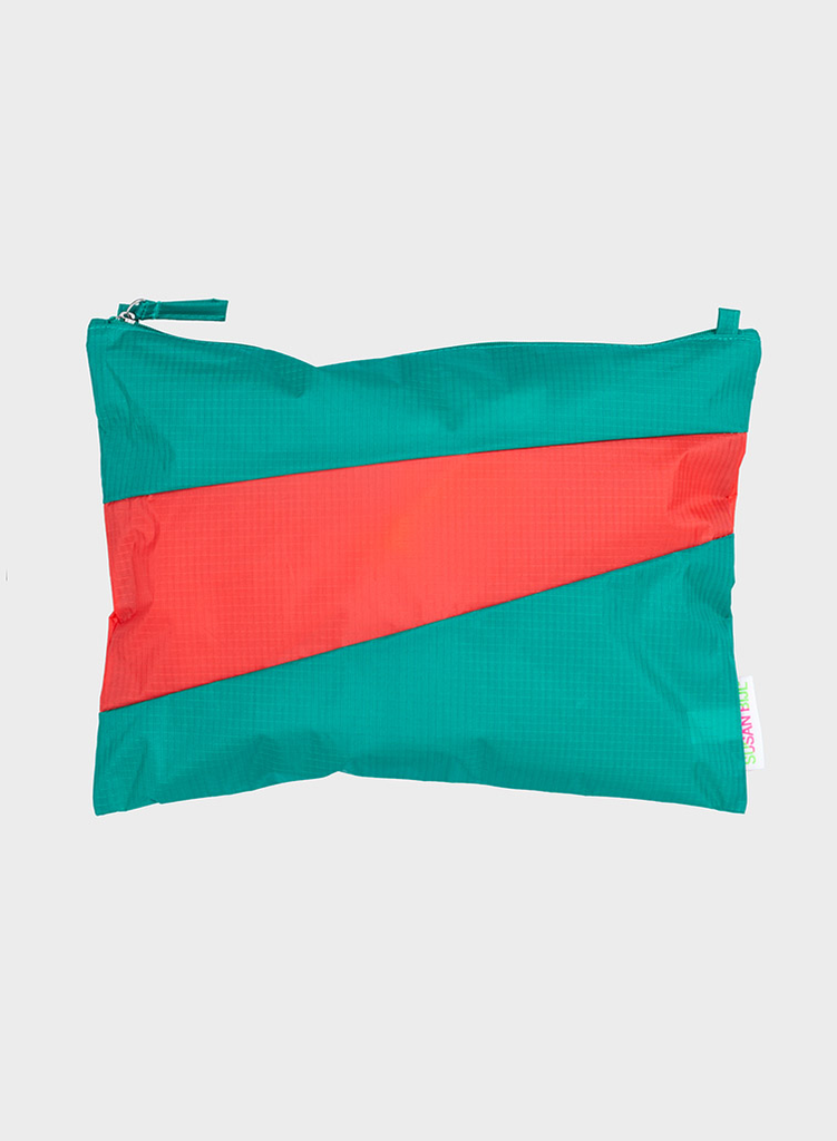 Pouch seaweed & red alert M