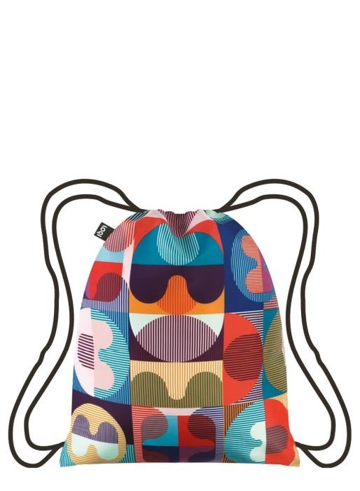 Backpack H&H grid