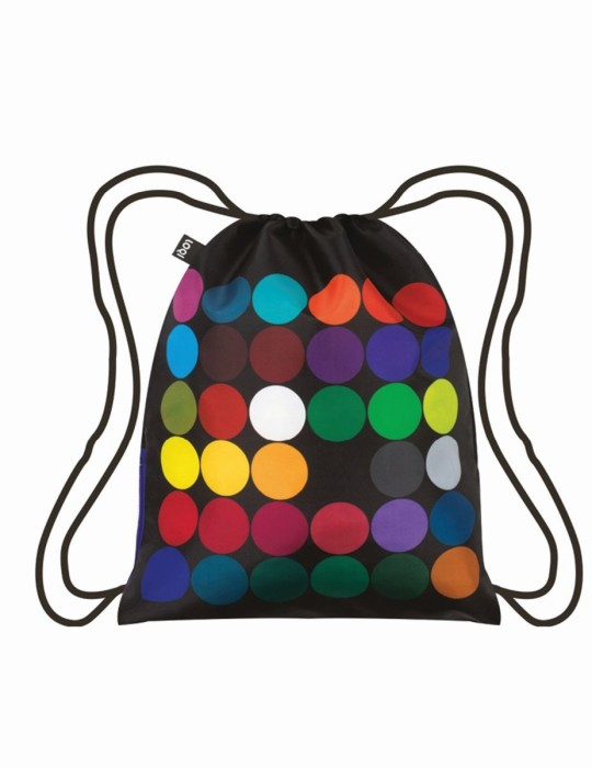 Backpack M.C. dots