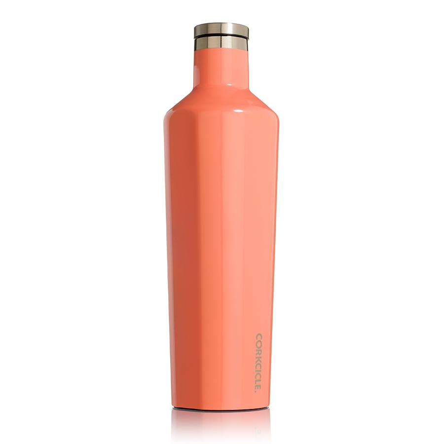 Canteen 750 ml peach echo