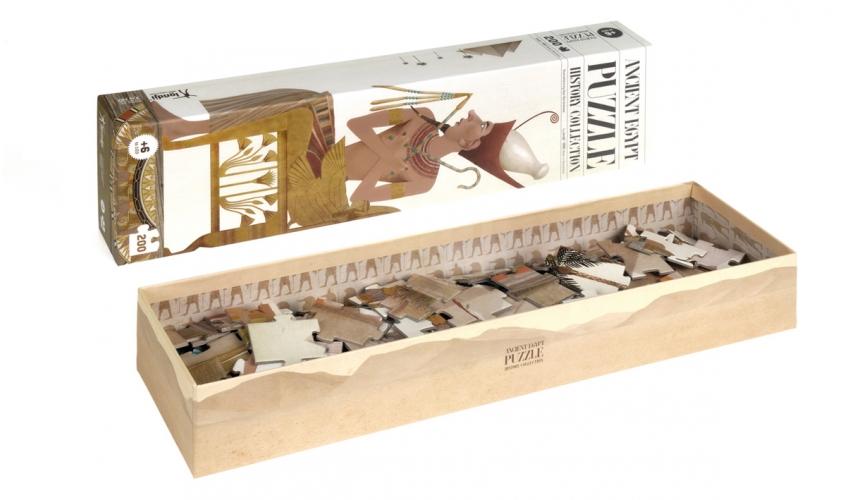 Ancient egypt puzzle