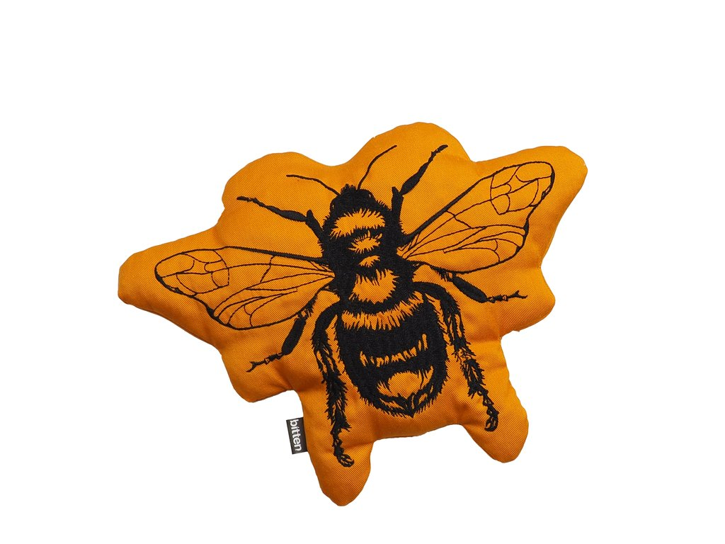 Huggable bee