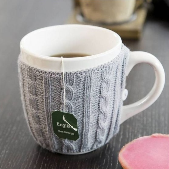 Sweater Cup