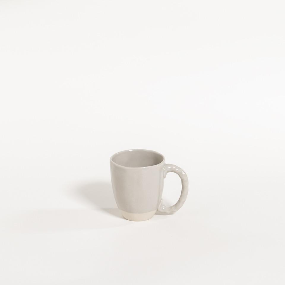 atelier - cup (handle) mushroom