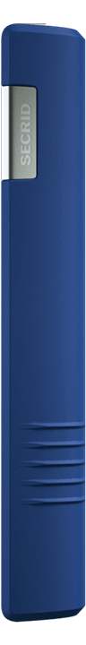 Additional slide blue