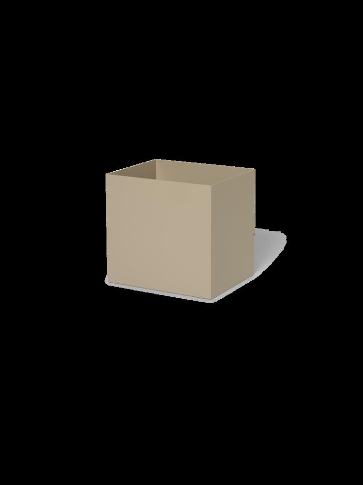 Pot for plant box cashmere