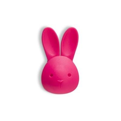 Bag bunny pink