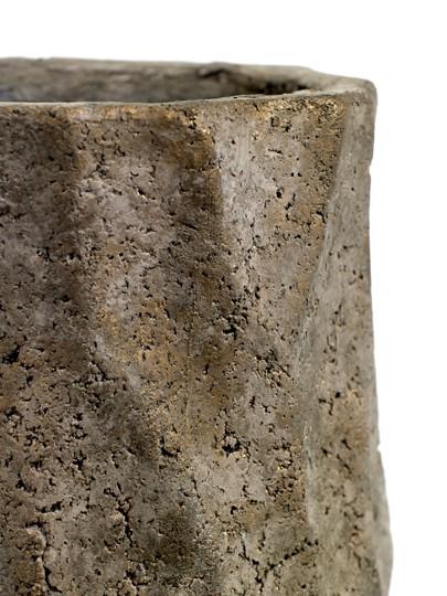 Pot curve small koper