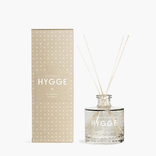 Skandinavisk - Hygge/cosiness geurstokjes