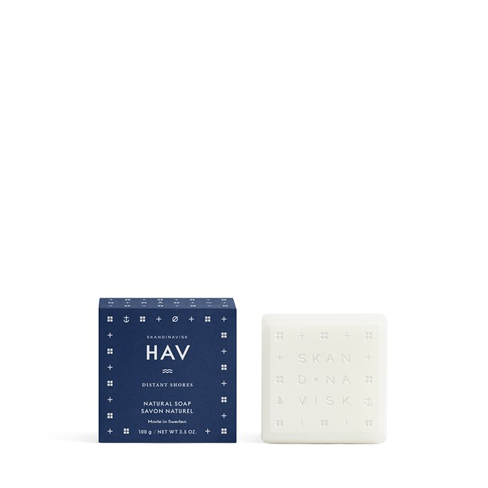 Skandinavisk Soap Bar Hav