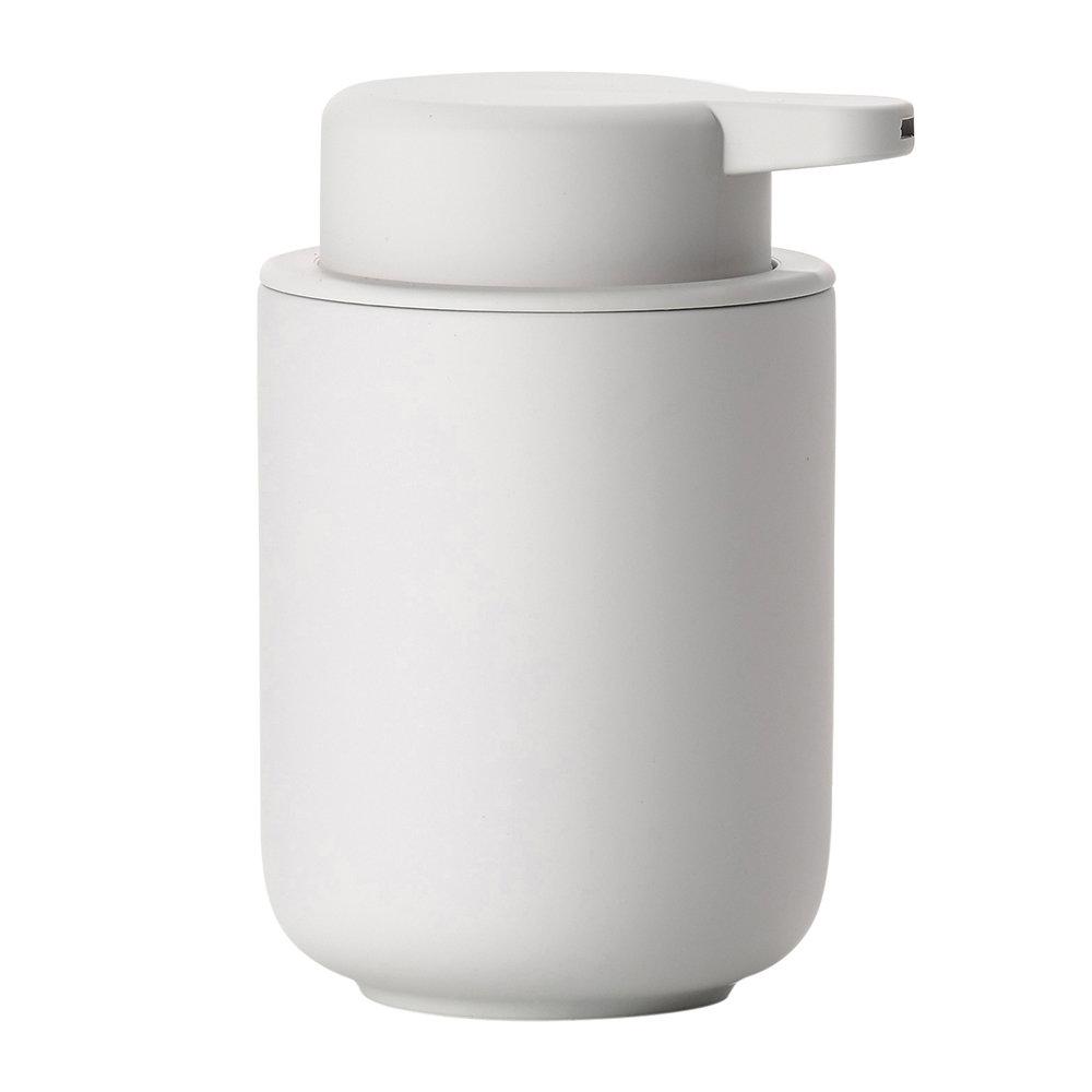 Soapdispenser ume soft grey
