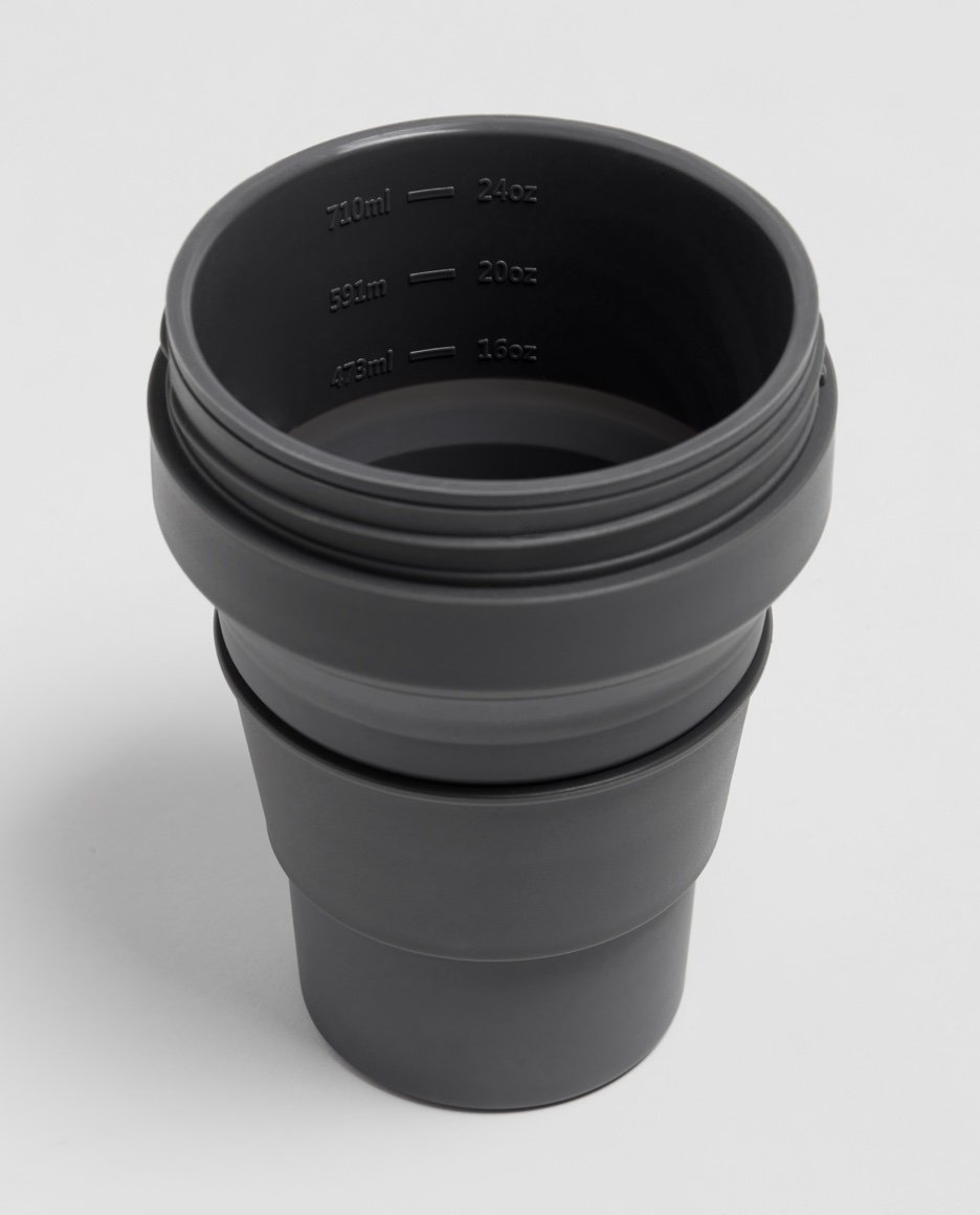 Titan cup Carbon 710 ml